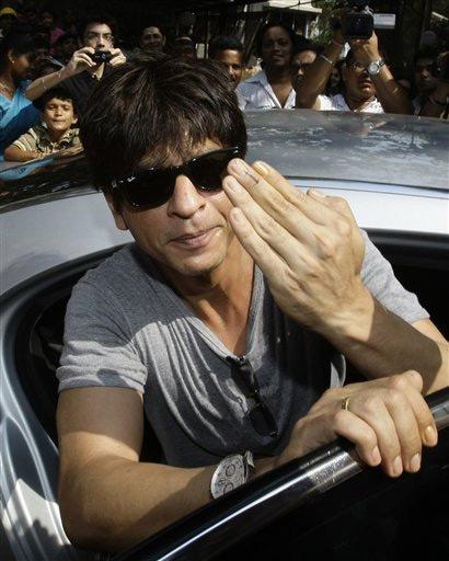 SRK Votes